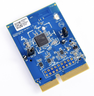 CC2564C Dual-mode Bluetooth® Controller Evaluation Module
